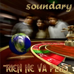 CD Rien ne va plus - Frontcover